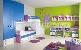Kids Bedroom Baby Room Bedroom Renovation