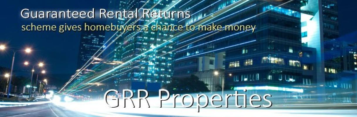 GRR Property (Guaranteed Rental Returns)