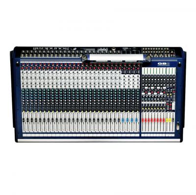 Soundcraft GB8/24 Mixer
