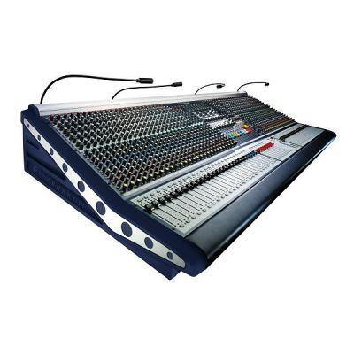 Soundcraft GB8/48 Mixer
