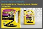 PULZAR LONG LIFE SYN-BLEND PULZAR Car Lubricant
