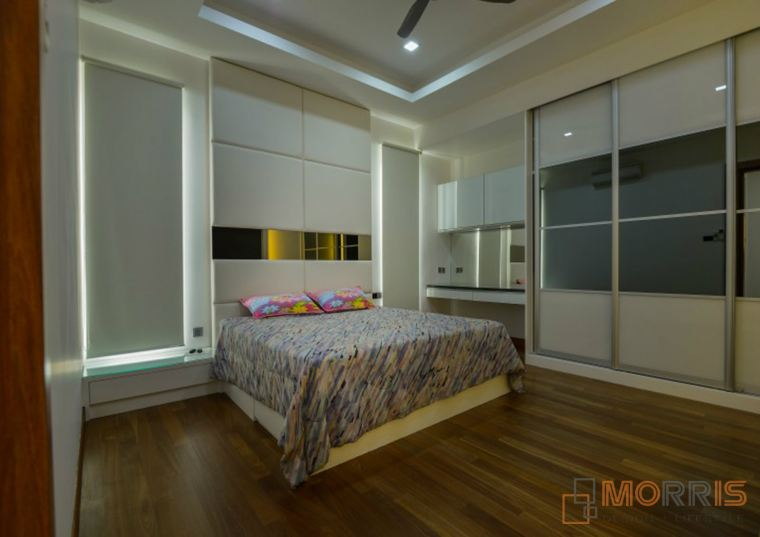 CHILDREN ROOM DESIGN AT TAMAN UNIVERSITY CHILDREN ROOM DESIGN BEDROOM DESIGN