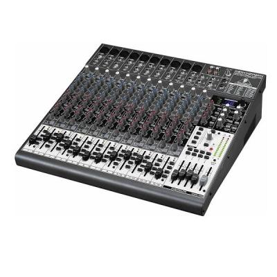 Behringer 2442FX Mixer