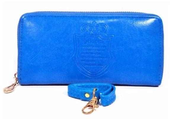 Gelaren Design Purse (Blue)