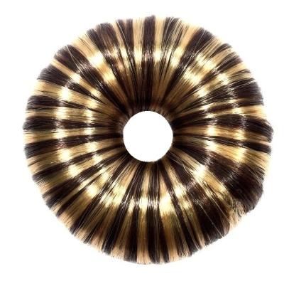 Big Bun Maker (Dark Brown or  Light Brown)