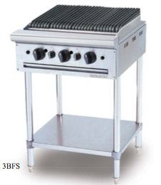 CHAR BROILER - GAS Char Broiler Gas Equipment