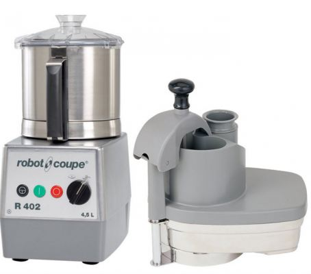 Robot Coupe Vegetable Processors - R402