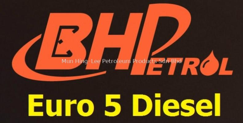 BHPetrol Diesel