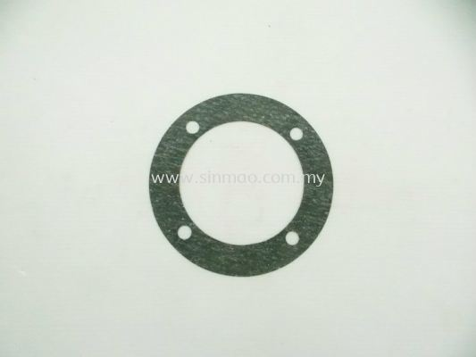 SINGLE GEAR BOX GASKET (4HOLE)