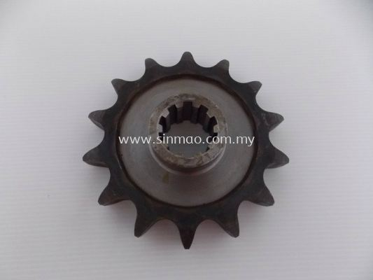 SPROCKET GEAR 14T