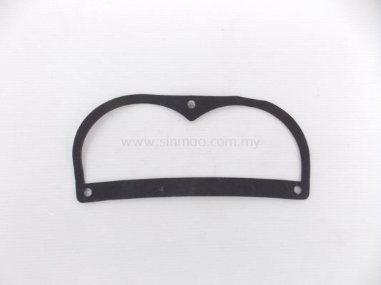 B COVER GASKET