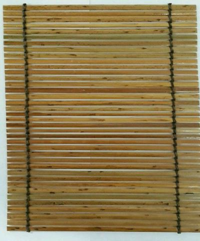Bamboo Blinds (Code 808)    Max. Width : 10ft
