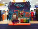 Backdrop Road Show Display System Event / Exhibition Display System