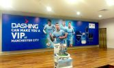 Dashing Backdrop Road Show Display System Event / Exhibition Display System