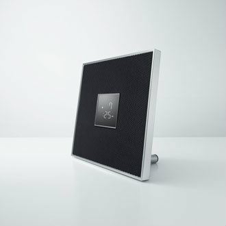 Yamaha Desktop Audio Restio ISX-80