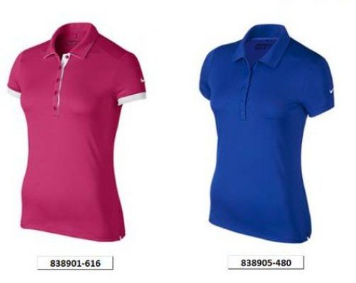 Nike Womens Victory Polo Apparels 2016