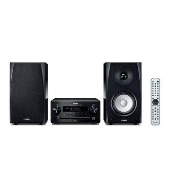 Yamaha HiFi Systems MCR-N560