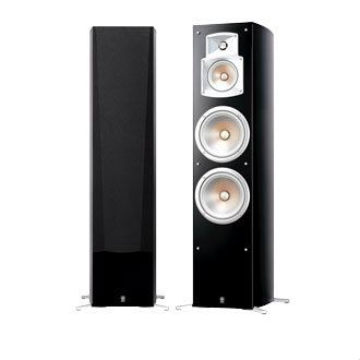 Yamaha Home Speaker Systems NS-777