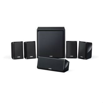 Yamaha Speaker Packages NS-P40
