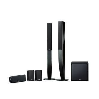 Yamaha Speaker Packages NS-PA40