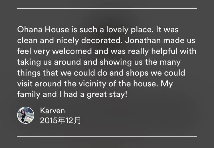 Thank to all the customer's review