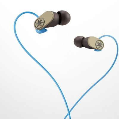 Yamaha Earphones EPH-RS01