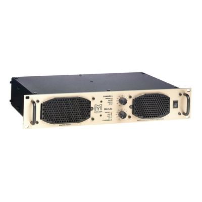 Martin Audio Power Amplifier MA1.3