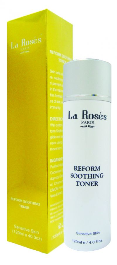 Reform Soothing Toner