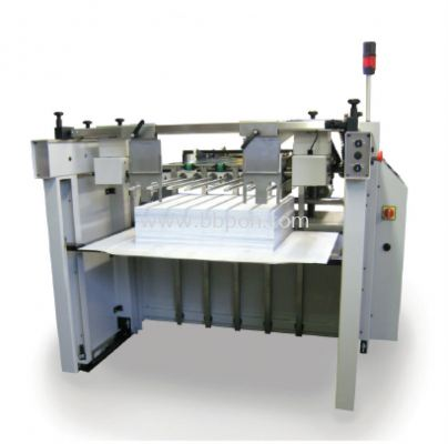 Automatic Sheet Stackers