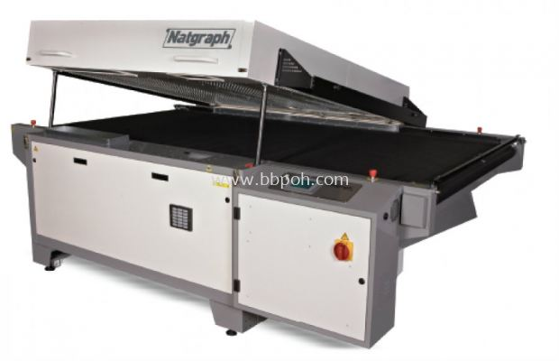 Freestanding UV & Compact UV Dryers