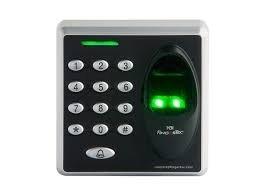 Kunci Pintu Electronik Kluang Fingertec H3i
