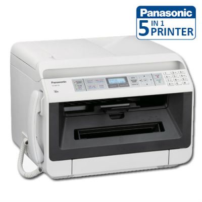 PANASONIC KX-2138 MLW Multi Function Network Printer