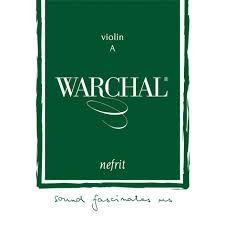 Violin strings - Warchal Nefrit
