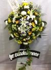 Sympathy Flower Arrangement (FA-127) Sympathy / Condolences Flower Arrangement Funeral Arrangement
