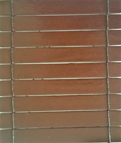 Wooden Blinds (Code 260S) Colour - Dark Brown 970