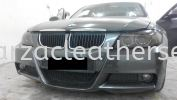 BMW 320I HANDEL REPLACE LEATHER Car Leather Seat and interior Repairing