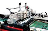 SPS VITESSA XP SPS Stop Cylinder Screen Printing Machines