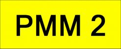 VIP Nice Number Plate (PMM2) All Plate