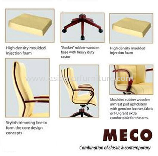 MECO A SPECIFICATION 1