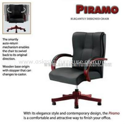 PIRAMO SPECIFICATION 2