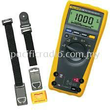 Fluke 179 Multimeter & ToolPak Combo Kit