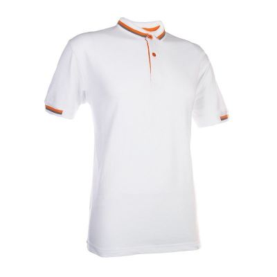 HC 1100 WHITE (T.ORANGE/GREY/WHITE)