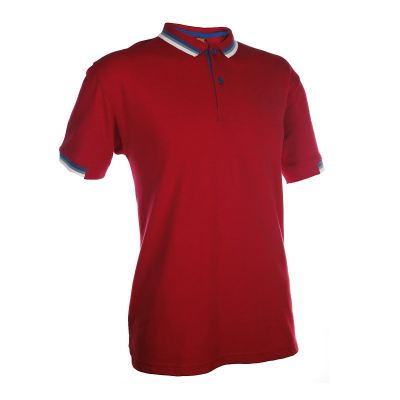 HC 1105 RED (T.ROYAL/GREY/WHITE)