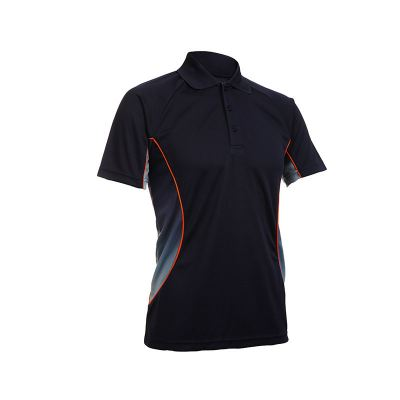 QD 3101 NAVY  *WHITE(P/ORANGE)