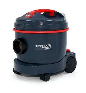 Typhoon SM120 Dry Vacuum