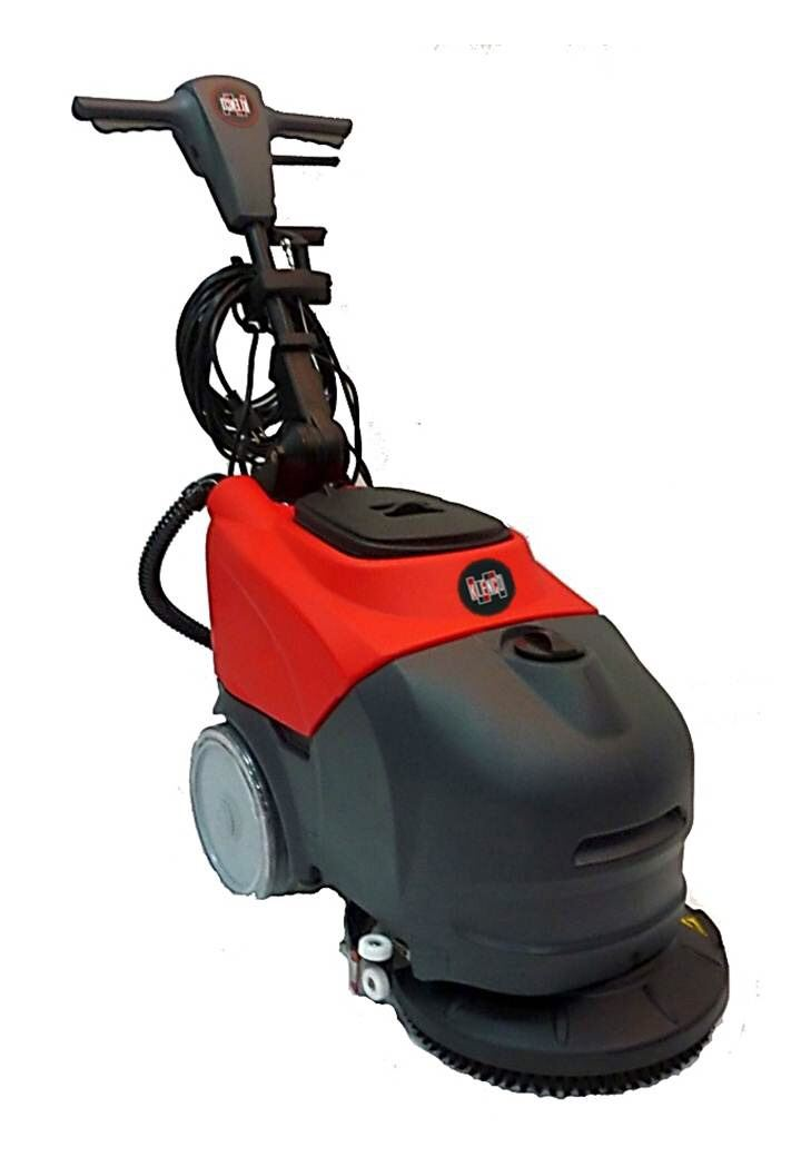 Lava Italy Floor Scrubber/Dryer