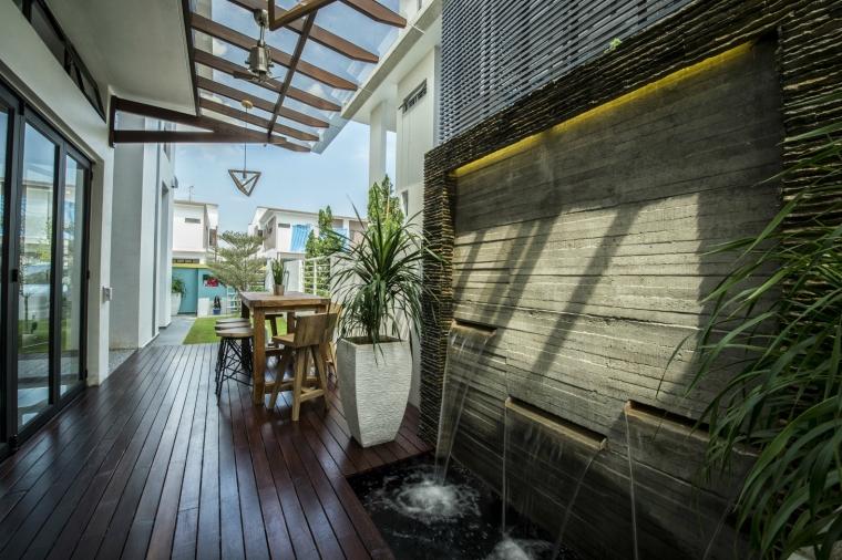 Garden Ms Law - Setia Tropika Residential