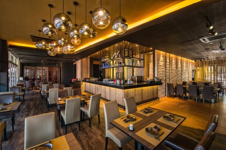Kingyo Restaurant - Danga Bay Food and Beverage