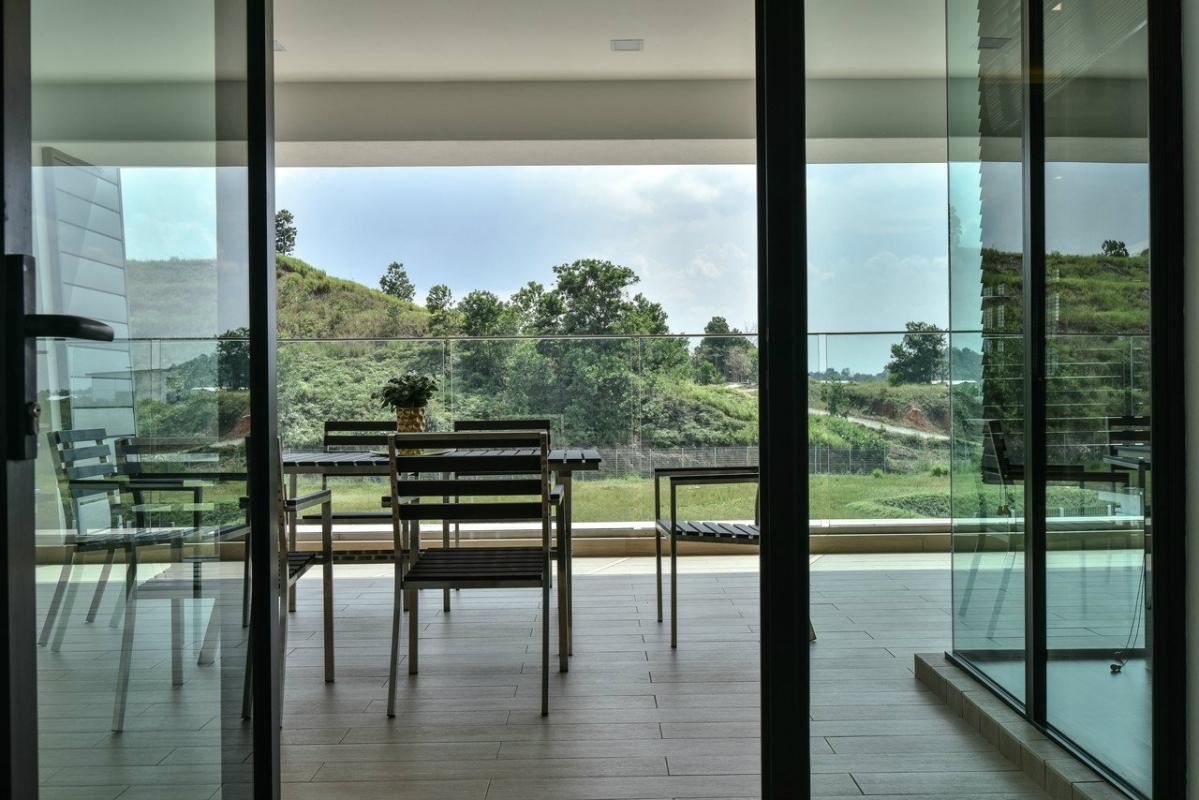 IOI - Akira Type A Show House Johor Bahru (JB) Design, Renovation, Service   Homlux Interior Furnishing Sdn Bhd
