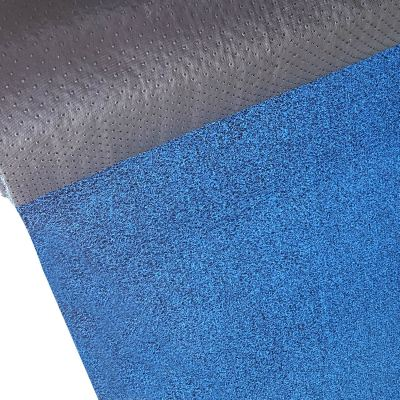 750 (Nail Backing Two Tones Coilmat) - Black Blue